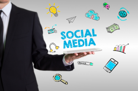 4 Ways Social Media Can Help you to Land your Next Fintech Role