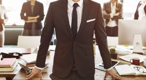 5 Ways to Move into a Management Position