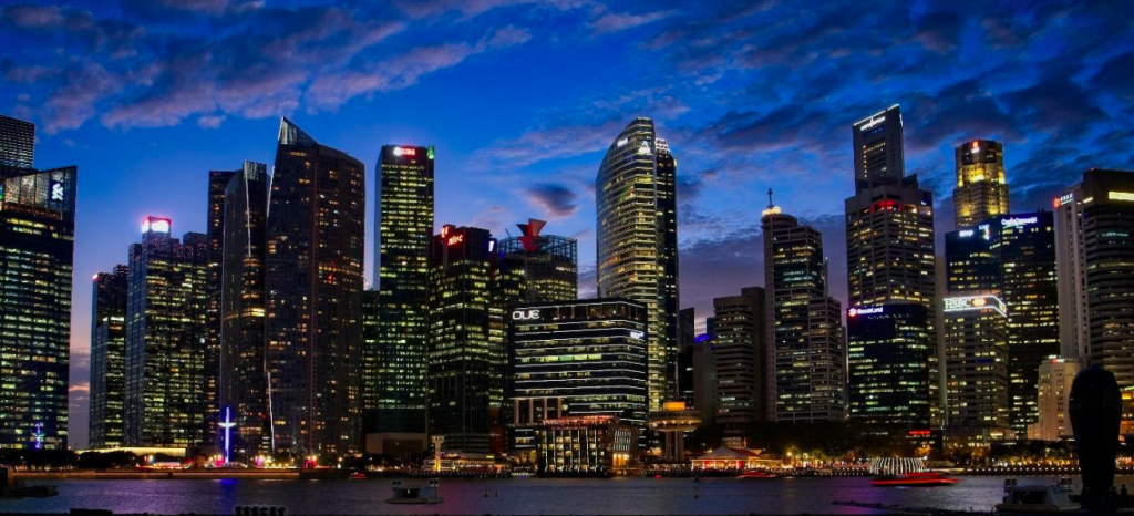 Tech Recruitment in Singapore in 2021 – Key Insights