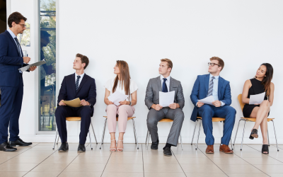 Candidate Recruitment Today: Challenges, Trends and Insights