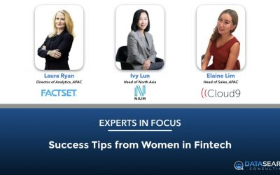 Experts in Focus: Success Tips from Women in Fintech