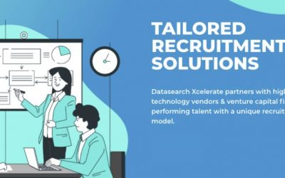 Datasearch Consulting Launching New Recruitment as a Solution – Datasearch Xcelerate